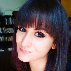 Valentina DM tutor